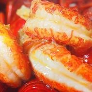 4斤装即食麻辣小龙虾