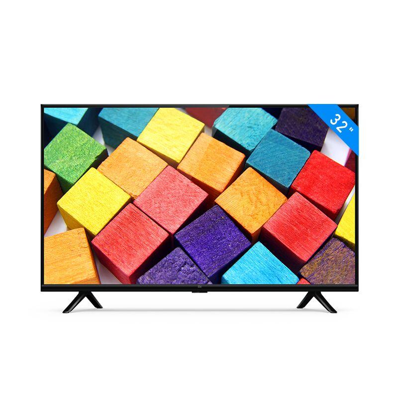 双11预售:小米电视4A 32英寸 新低