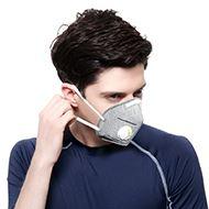 黑森林N95防雾霾防尘口罩3只装