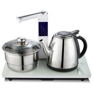 科立泰电热水壶+茶具套装
