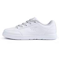361° 情侣款经典小白鞋