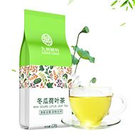 九州树叶冬瓜荷叶茶