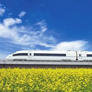 最值得乘坐的中国最美高铁线路推荐