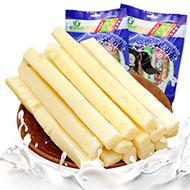草原犇牛奶酪棒棒牛奶条