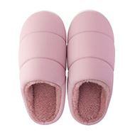 朴西冬季居家棉拖鞋
