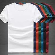 夏季男士短袖T恤