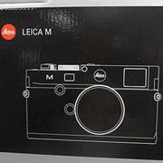 徕卡推出全球限量版相机