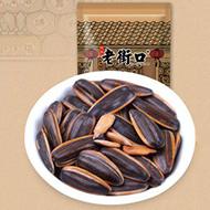 10点:老街口焦糖/山核桃味瓜子 500g*3袋