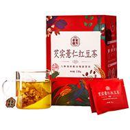 老金磨方红豆薏米芡实茶22小袋