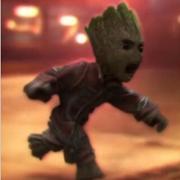 《银河护卫队2》新预告现超萌小树人