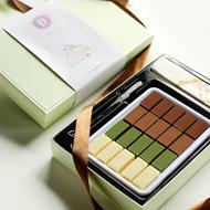 朵娜贝拉生巧克力礼盒装