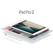 10.5英寸iPad Pro将放弃Home键