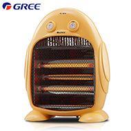 格力台式取暖器电暖气