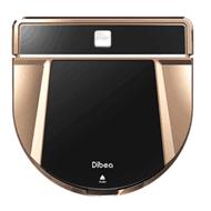 地贝 D900 家用全自动智能扫地机器人