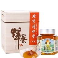 北京同仁堂纯正蜂蜜350g