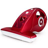 家用吸尘器紫外线床上小型手持除螨机