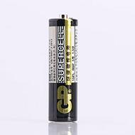 超霸碳性干电池7号20粒+5号20粒