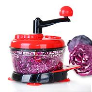 画心家用厨房手动多功能切菜器