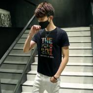 短袖男士学生半袖T恤