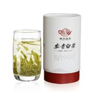 安吉白茶新茶一级罐装50g