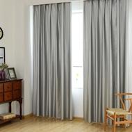 成品加厚卧室遮光窗帘