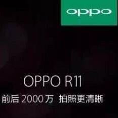 OPPO R11代言阵容太强大