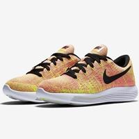 0点新低:耐克Flyknit女子跑步鞋 394元包邮(用券)