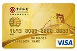 长城环球通信用卡