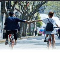 【红包】摩拜单车、OFO单车