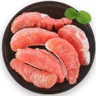 限地区: 14个美仑达精品琯溪红柚2kg-2.5kg