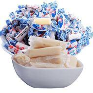 金丝猴多口味圆柱牛奶糖500g