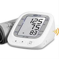 可孚 家用上臂式电子血压测量仪