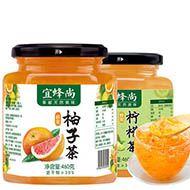 蜂蜜柚子柠檬茶组合460g*2瓶