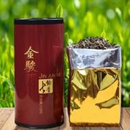 金骏眉红茶罐装125g