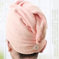 洁丽雅超强吸水干发帽