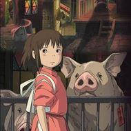 《宫崎骏经典作品合辑套装》DVD