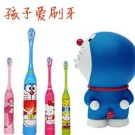 卡通款儿童电动牙刷