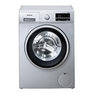 西门子变频滚筒洗衣机(银色)9公斤