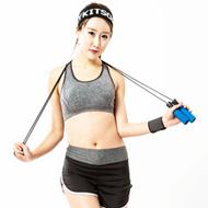 花样跳绳成人健身减肥运动器材