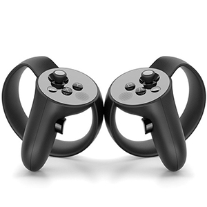 Oculus Touch VR预售正式开启