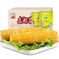 新低:东北农嫂水果甜玉米220g*10根