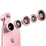凡亚比手机外置高清摄像头套装