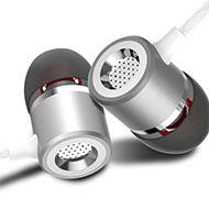 fanbiya炮筒重低音通用入耳式耳机
