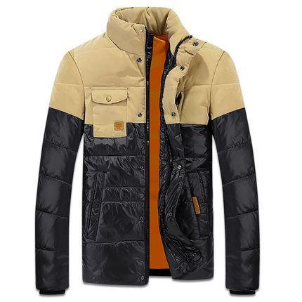 超值低价:冬季加厚棉衣潮棉袄