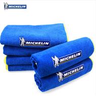 米其林超细纤维洗车毛巾