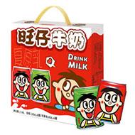 10点: 旺仔牛奶245ml*12罐