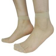 20双夏透明丝袜