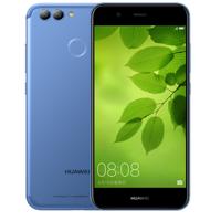 华为发布 nova 2/nova 2 Plus 智能手机