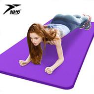 悦步初学者加宽90CM防滑瑜伽垫