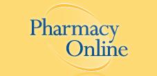 pharmacyonline官网